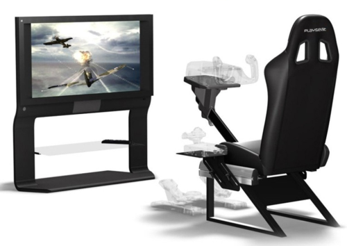 Left Image Playseat FA.00036