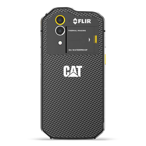 Right Image Cat S60