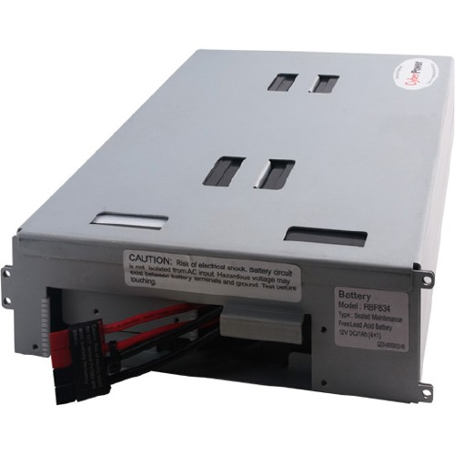 Front Image CyberPower RB1270X4B