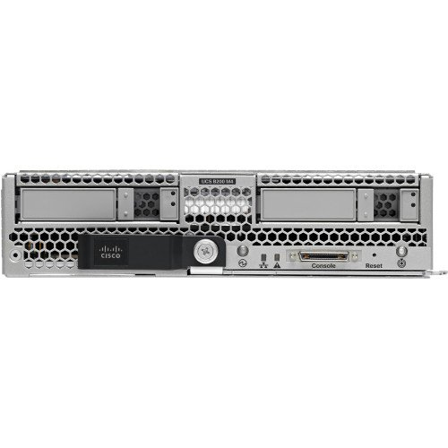 Front Image Cisco UCS-SP-B200M4-B-C2