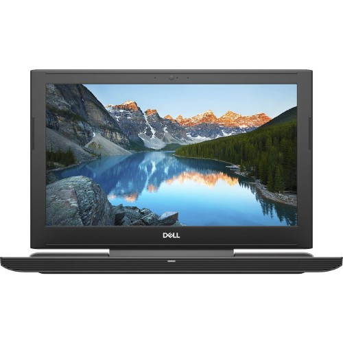 Front Image Dell i7577-5265BLK