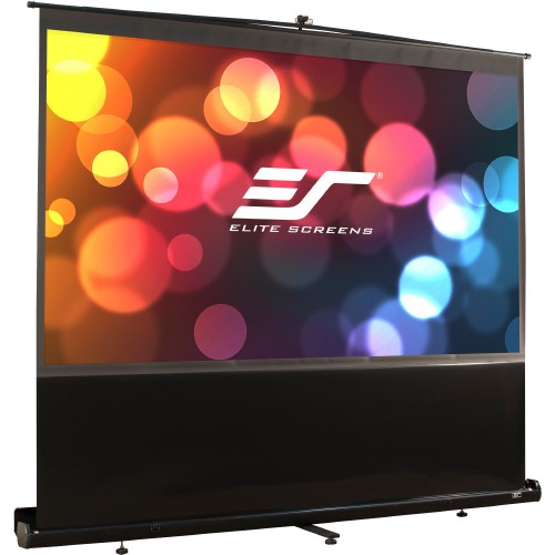 Right Image Elitescreens F100NWH
