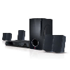 BH5140S LG BH5140S 5.1 3D Home Theater System - 500 W RMS - Blu-ray Disc Player -...(more)