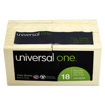 Front Image Universal Office Products 28068